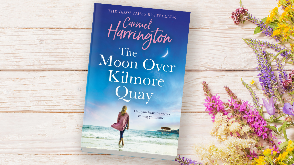 PRE-ORDER THE MOON OVER Kilmore Quay